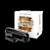 Black Fibaro Universal Door & Window Sensor Gen5