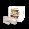 Light Grey Fibaro Universal Door & Window Sensor Gen5