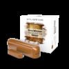 Clay Brown Fibaro Universal Door & Window Sensor Gen5