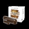 Dark Brown Fibaro Universal Door & Window Sensor Gen5