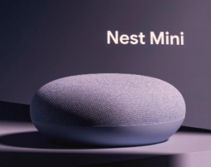 Nest Mini: Say hello to the newest (and smallest) Google Assistant smart speaker!!